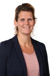 Sylvia Breukelaar